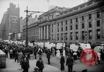 Image of May Day Parade New York City USA, 1941, second 21 stock footage video 65675053241