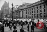 Image of May Day Parade New York City USA, 1941, second 22 stock footage video 65675053241