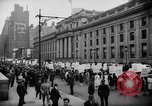 Image of May Day Parade New York City USA, 1941, second 23 stock footage video 65675053241
