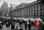 Image of May Day Parade New York City USA, 1941, second 25 stock footage video 65675053241