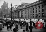 Image of May Day Parade New York City USA, 1941, second 26 stock footage video 65675053241