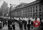 Image of May Day Parade New York City USA, 1941, second 28 stock footage video 65675053241