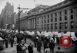 Image of May Day Parade New York City USA, 1941, second 29 stock footage video 65675053241
