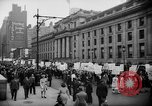 Image of May Day Parade New York City USA, 1941, second 31 stock footage video 65675053241