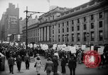 Image of May Day Parade New York City USA, 1941, second 32 stock footage video 65675053241