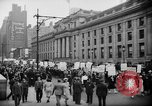 Image of May Day Parade New York City USA, 1941, second 33 stock footage video 65675053241