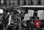 Image of May Day Parade New York City USA, 1941, second 53 stock footage video 65675053241