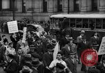 Image of May Day Parade New York City USA, 1941, second 55 stock footage video 65675053241