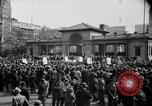 Image of May Day Parade New York City USA, 1941, second 25 stock footage video 65675053243