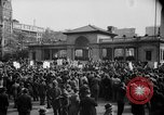 Image of May Day Parade New York City USA, 1941, second 30 stock footage video 65675053243