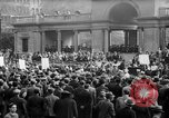 Image of May Day Parade New York City USA, 1941, second 40 stock footage video 65675053243