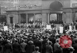 Image of May Day Parade New York City USA, 1941, second 43 stock footage video 65675053243