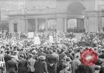 Image of May Day Parade New York City USA, 1941, second 47 stock footage video 65675053243