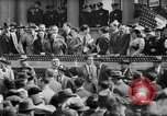 Image of May Day Parade New York City USA, 1941, second 48 stock footage video 65675053243