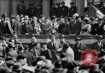 Image of May Day Parade New York City USA, 1941, second 50 stock footage video 65675053243
