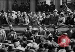 Image of May Day Parade New York City USA, 1941, second 51 stock footage video 65675053243