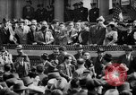 Image of May Day Parade New York City USA, 1941, second 52 stock footage video 65675053243