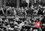 Image of May Day Parade New York City USA, 1941, second 53 stock footage video 65675053243