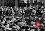 Image of May Day Parade New York City USA, 1941, second 54 stock footage video 65675053243