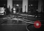Image of firemen Washington DC USA, 1940, second 8 stock footage video 65675053249