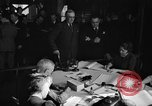 Image of President Franklin D Roosevelt re-elected in 1940 and 1944 New York United States USA, 1940, second 23 stock footage video 65675053255