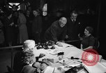 Image of President Franklin D Roosevelt re-elected in 1940 and 1944 New York United States USA, 1940, second 38 stock footage video 65675053255