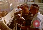 Image of LBM-30 Minuteman missile Vandenberg Air Force Base California USA, 1979, second 1 stock footage video 65675053257