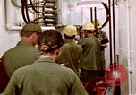 Image of LBM-30 Minuteman missile Vandenberg Air Force Base California USA, 1979, second 13 stock footage video 65675053257