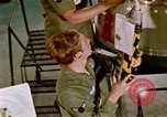 Image of LBM-30 Minuteman missile Vandenberg Air Force Base California USA, 1979, second 22 stock footage video 65675053257