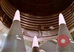 Image of LBM-30 Minuteman missile Vandenberg Air Force Base California USA, 1979, second 30 stock footage video 65675053257