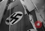 Image of Nazi sixth Party Congress in Nuremberg Nuremberg Germany, 1934, second 11 stock footage video 65675053278