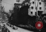 Image of Nazi sixth Party Congress in Nuremberg Nuremberg Germany, 1934, second 18 stock footage video 65675053278