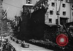 Image of Nazi sixth Party Congress in Nuremberg Nuremberg Germany, 1934, second 19 stock footage video 65675053278