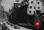 Image of Nazi sixth Party Congress in Nuremberg Nuremberg Germany, 1934, second 21 stock footage video 65675053278