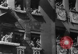 Image of Nazi sixth Party Congress in Nuremberg Nuremberg Germany, 1934, second 24 stock footage video 65675053278