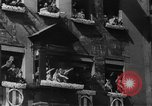 Image of Nazi sixth Party Congress in Nuremberg Nuremberg Germany, 1934, second 25 stock footage video 65675053278