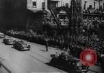 Image of Nazi sixth Party Congress in Nuremberg Nuremberg Germany, 1934, second 29 stock footage video 65675053278