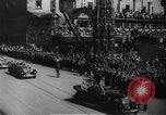 Image of Nazi sixth Party Congress in Nuremberg Nuremberg Germany, 1934, second 30 stock footage video 65675053278