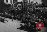 Image of Nazi sixth Party Congress in Nuremberg Nuremberg Germany, 1934, second 31 stock footage video 65675053278