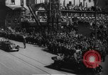 Image of Nazi sixth Party Congress in Nuremberg Nuremberg Germany, 1934, second 32 stock footage video 65675053278
