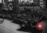 Image of Nazi sixth Party Congress in Nuremberg Nuremberg Germany, 1934, second 33 stock footage video 65675053278