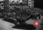 Image of Nazi sixth Party Congress in Nuremberg Nuremberg Germany, 1934, second 34 stock footage video 65675053278