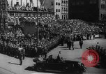 Image of Nazi sixth Party Congress in Nuremberg Nuremberg Germany, 1934, second 35 stock footage video 65675053278