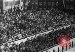 Image of Nazi sixth Party Congress in Nuremberg Nuremberg Germany, 1934, second 41 stock footage video 65675053278