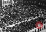 Image of Nazi sixth Party Congress in Nuremberg Nuremberg Germany, 1934, second 42 stock footage video 65675053278