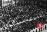 Image of Nazi sixth Party Congress in Nuremberg Nuremberg Germany, 1934, second 43 stock footage video 65675053278