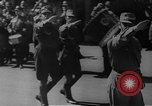 Image of Nazi sixth Party Congress in Nuremberg Nuremberg Germany, 1934, second 54 stock footage video 65675053278