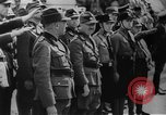 Image of Nazi sixth Party Congress in Nuremberg Nuremberg Germany, 1934, second 59 stock footage video 65675053278