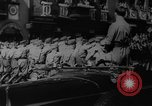 Image of Nazi sixth Party Congress in Nuremberg Nuremberg Germany, 1934, second 60 stock footage video 65675053278