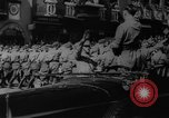 Image of Nazi sixth Party Congress in Nuremberg Nuremberg Germany, 1934, second 61 stock footage video 65675053278